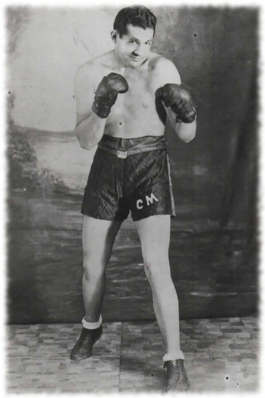 Carl Montalbano