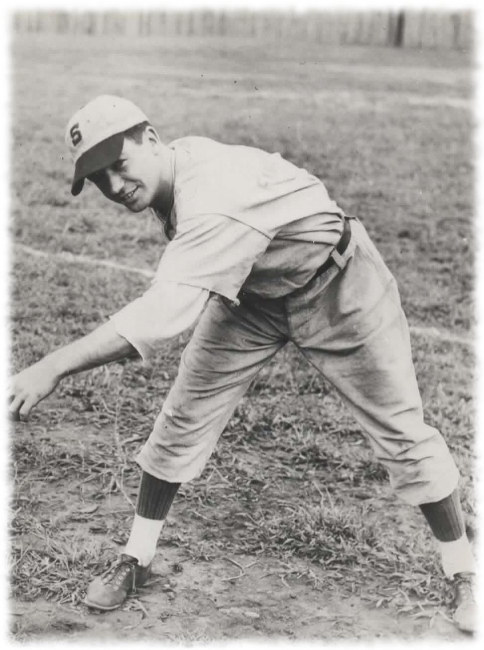 Walter Poland